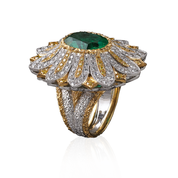 Buccellati - Rings - Ring - Jewelry